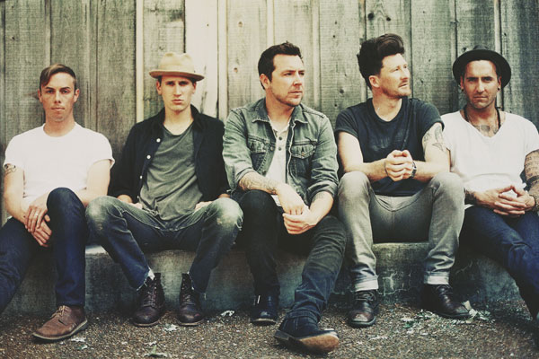 Anberlin Tour Dates 2013 Announced